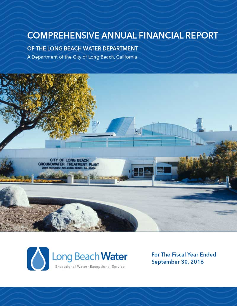 Important Documents Long Beach Water Department