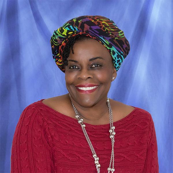 Long Beach Water Commissioner Naomi Rainey